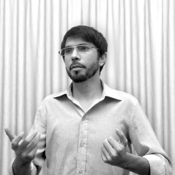 Estudante de jornalismo da Univap é indicado ao Prêmio Expocom