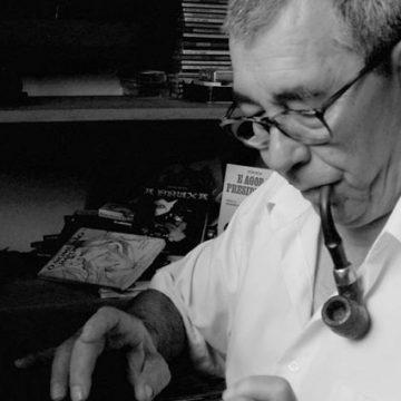 Escritor brasileiro é recordista no Guinness Book