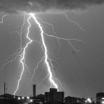 Inscrições Abertas para o II Desafio Tempestades Elétricas