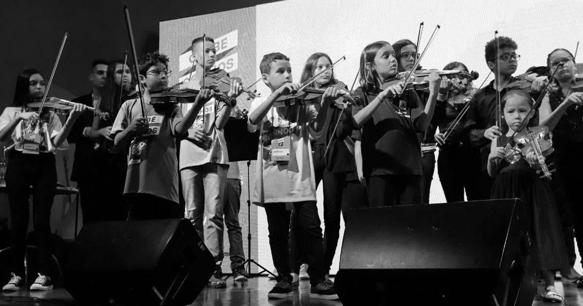 Orquestra Estudantes Clube dos Sonhos