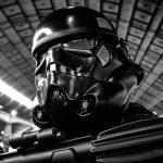 Darth Vader Science Days SJC