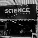 Parque da Cidade Science Days SJC