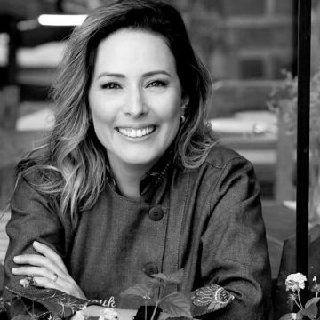 Chef Anouk cria manual para enfrentar o isolamento social