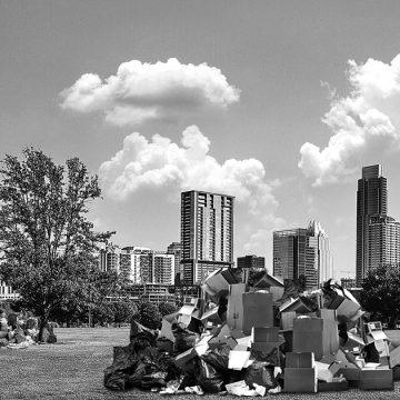 Conscientização dos resíduos domésticos é tema de Torneio Brasileiro de Sustentabilidade