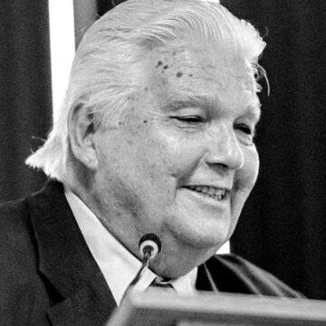 Marco Antonio Raupp, um dos idealizadores do PqTec, morre aos 83 anos